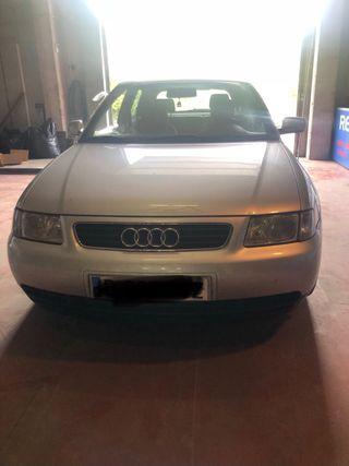 Despiece Audi A3