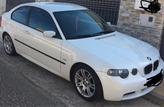 BMW 316Compac