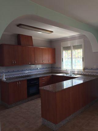 Mueble de cocina de segunda mano en la provincia de Valencia en WALLAPOP