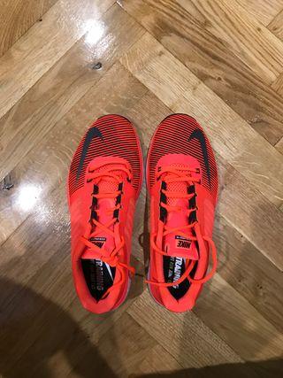 Nike segunda mano  España