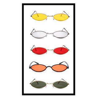 Gafas de sol *NUEVAS* retro sunglasses