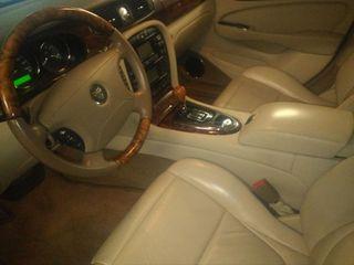 Jaguar XJ 2003 impecable
