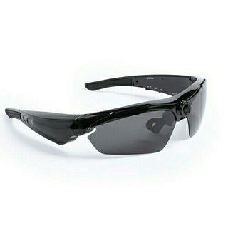 Gafas de sol con camara
