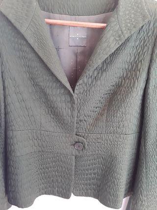 conjunto pantalon chaqueta