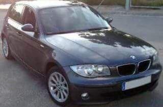 BMW Serie 1 2007 118d 64000km OCASION