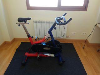bici de spinng BH sprintbike