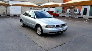 Audi A4 1.8 gasolina 125cv