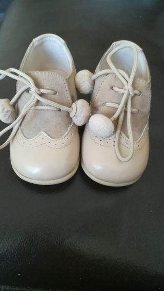 zapatos niño/a