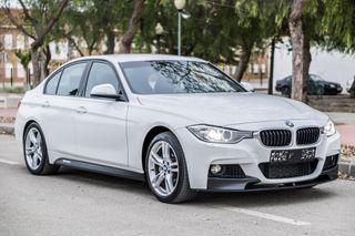 BMW 335d xDrive F30 M PERFORMANCE AUTO XENON 2014