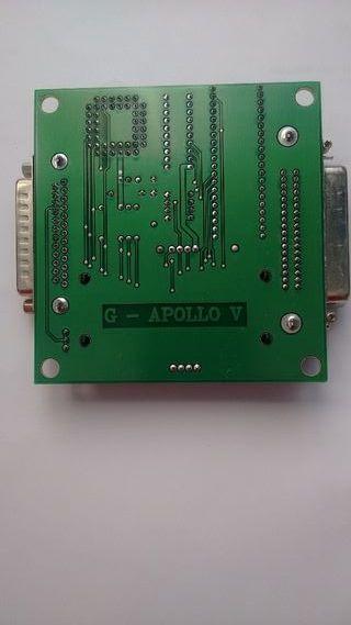 Programador de tarjetas Apolo V