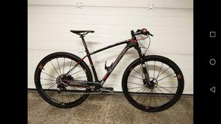 Bicicleta de montaña Berria Bravo 3.1