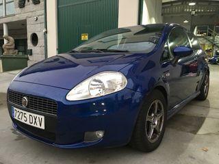 Fiat Punto 1.9 JTD 130 CV