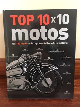 Top 10x10 motos