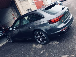 Audi Rs4 2018 (Nuevo a estrenar) Nacional