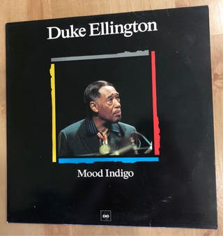 Duke Ellington - Disco Vinilo