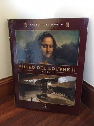 Colección museos del mundo