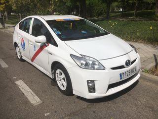 Toyota Prius 2011 136 hp automático