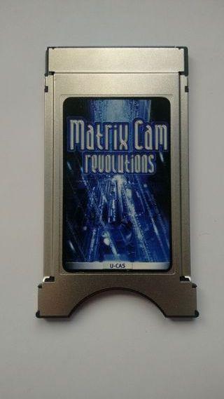 Modulo Pcmcia Matrix Revolution