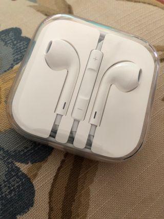Auriculares iPhone NUEVO!! Precintado!!