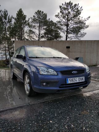 Ford Focus Wagon 1.6 16v