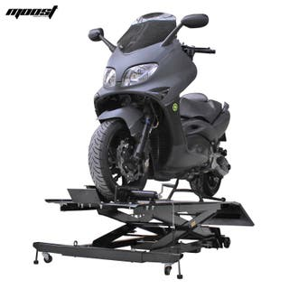 Elevador de moto hidráulico Moost 450Kg tijera