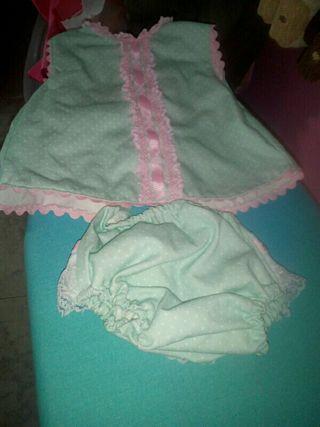 ropa de bebe desdes 10€