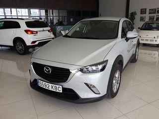 Mazda CX-3 07/2017