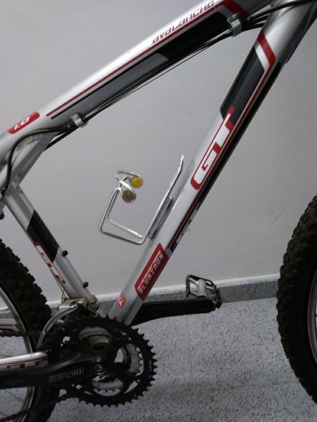 Bicicleta GT Avalanche 1.0