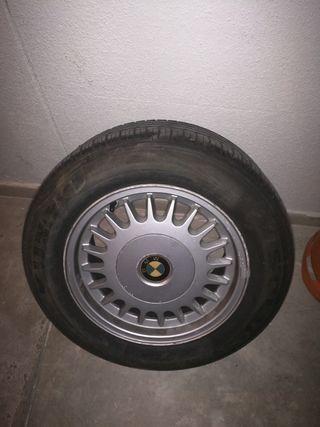 Llantas+neumáticos Bmw