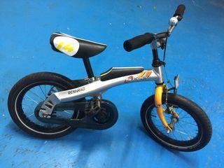 Bicicleta evolutiva Scool 14p