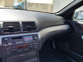 Bmw 325ci Cabrio e46 2004