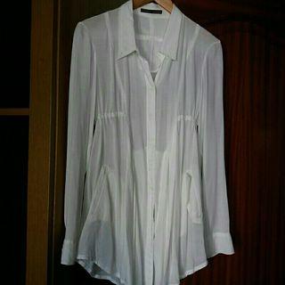 camisola marithé