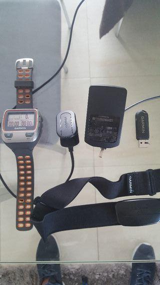 Reloj Garmin 310XT