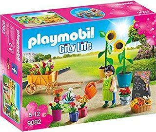 Playmobil - Floristería con Lápiz Playmobil