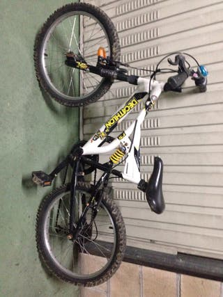 Bicicleta infantil FS20