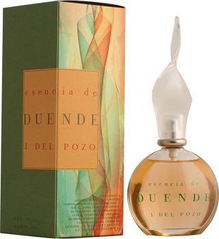 Perfume Esencia de Duende