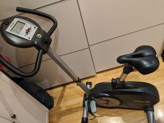 Bicicleta estática Kettler Ergometer EX1