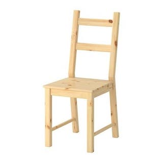 Chair Ivar (pine)