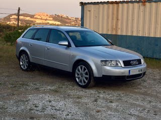 Audi A4 avant, tdi, 1.9, 130cv