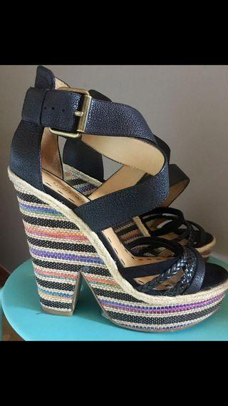 Zapatos Nine West T.37