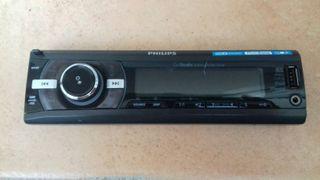 RADIO USB/FM AUTO PHILIPS