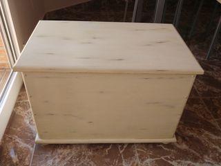 Ba l madera de segunda mano por 40 en cartagena en wallapop - Garajes de madera de segunda mano ...