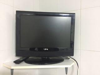 """Televisión plana 20"""""""