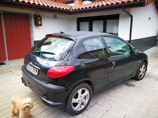 Peugeot 206 HDI XS 90cv 2002
