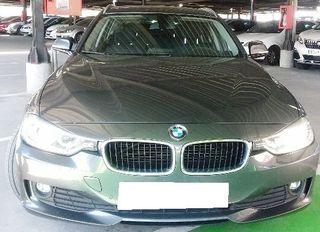 BMW Serie 3 320 D AUT. 184 CV. TOURING LUXURY