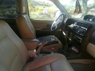 Mitsubishi Montero Sport 2.5 TDI