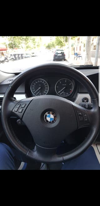 bmw serie 3 2011 touring