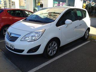 Opel Meriva 1.7 CDTI 110 CV