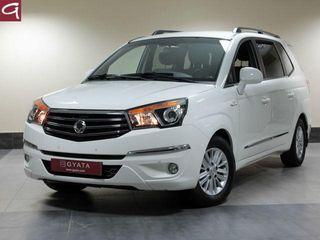 Ssangyong Rodius D22T Premium 131kW (178CV)