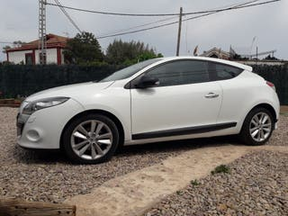 Renault Megane coupe 2010